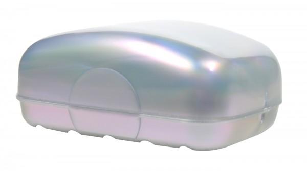 Soap Box, Silver