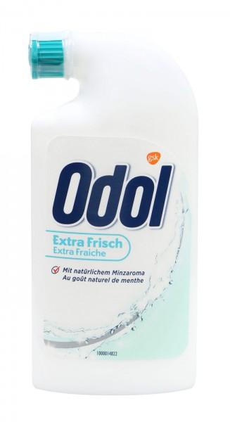 Odol Extra Fresh Mouthwash, 125 ml