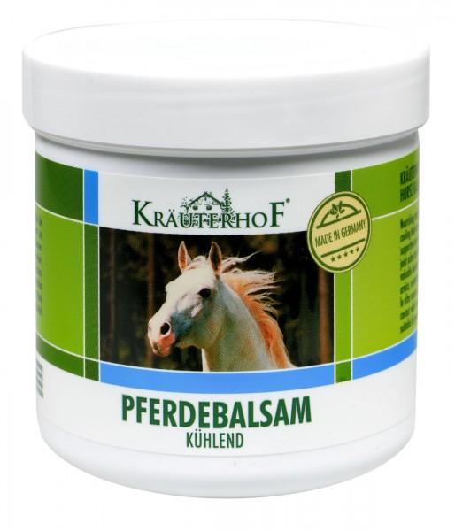 Kräuterhof Horse Balm, 250 ml