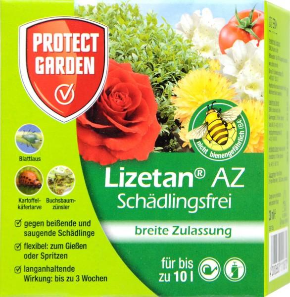 Protect Garden Lizetan Pest Repellent, 30 ml