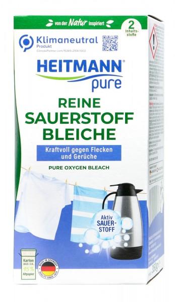 Heitmann Pure Oxygen Bleach, 375 g