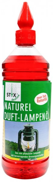 Lampenol Duft Plus Rot 1 L Bie Dro