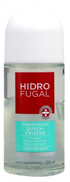 Hidrofugal Roll On Shampoo Fresh, 50 ml