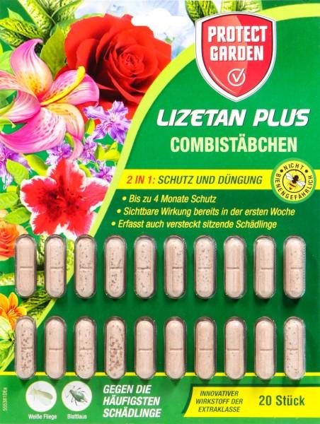 Protect Garden Lizetan Combi Sticks, 20-count