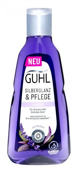Guhl Silver Shine Nourishing Noni and Oil, 250 ml
