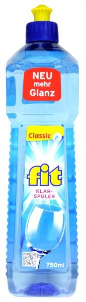 Fit Rinse Aid, 750 ml