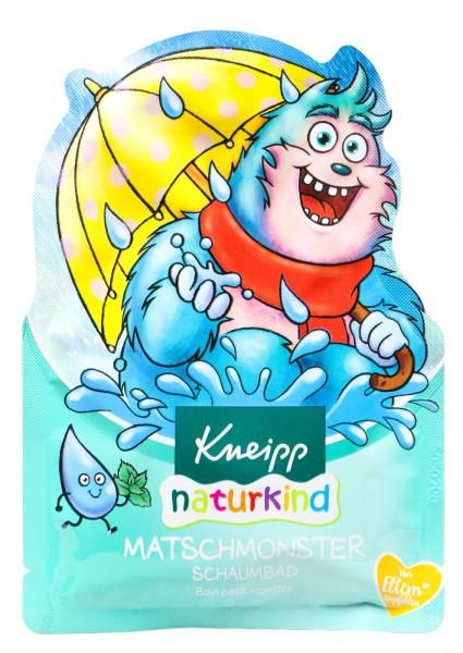Kneipp Naturkind Mud Monstersr Bath, 40 ml