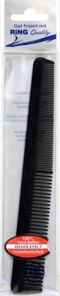 Men's Haircutting Comb, 17.8 cm