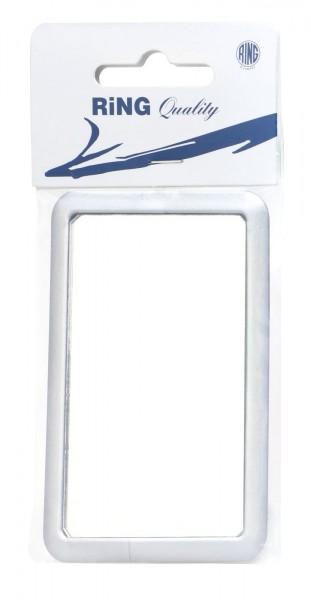 Pocket Mirror, assorted colours, 8 x 6 cm