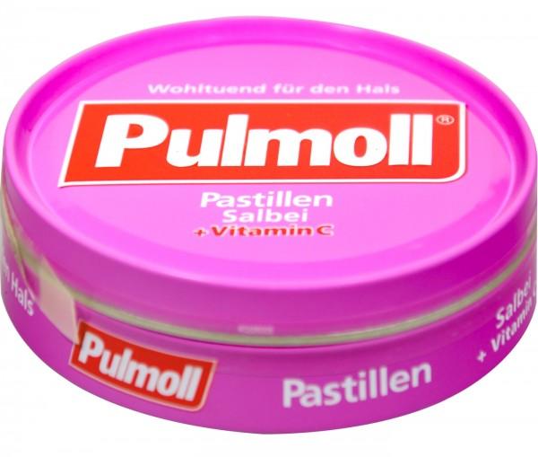 Pulmoll Sage, 75 g