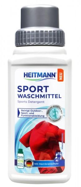 Heitmann Sport Detergent, 250 ml