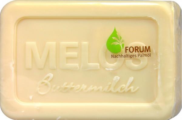 Speick Melos Buttermilk Soap, 100 g