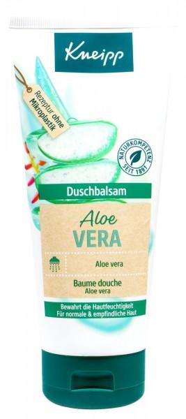 Kneipp Shower Gel Aloe Vera Normal & Sensitive Skin, 200 ml