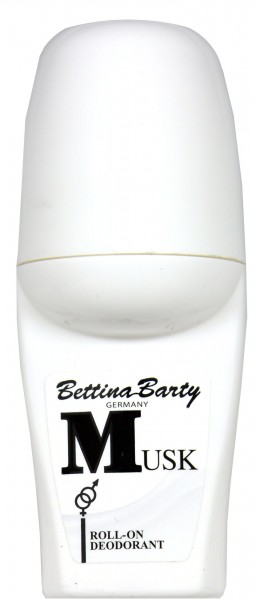 Bettina Barty Musk Roll On, 50 ml