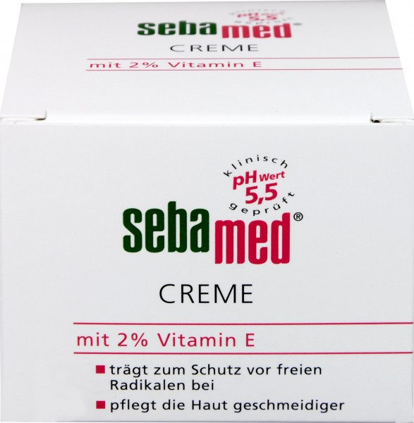 Sebamed Cream, 75 ml