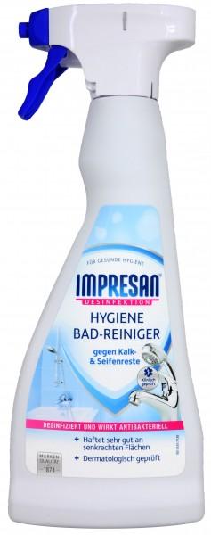 Impresan Hygiene Bath Cleaner, 500 ml