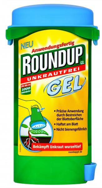 Roundup Gel Weed Killer, 150 ml