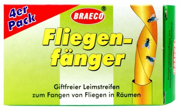 Braeco Flypaper, 4-count