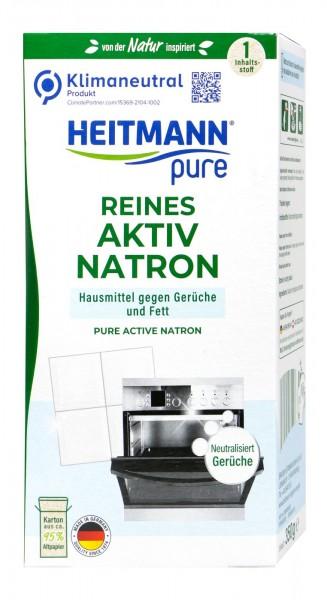Heitmann Pure Active Natron, 350 g