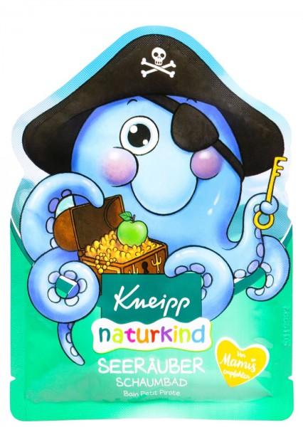 Kneipp Naturkind Pirate Bubble Bath, 40 ml