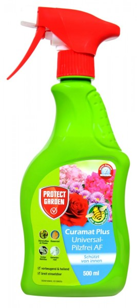 Protect Garden Curamat Plus Universal Anti-fungal AF, 500 ml