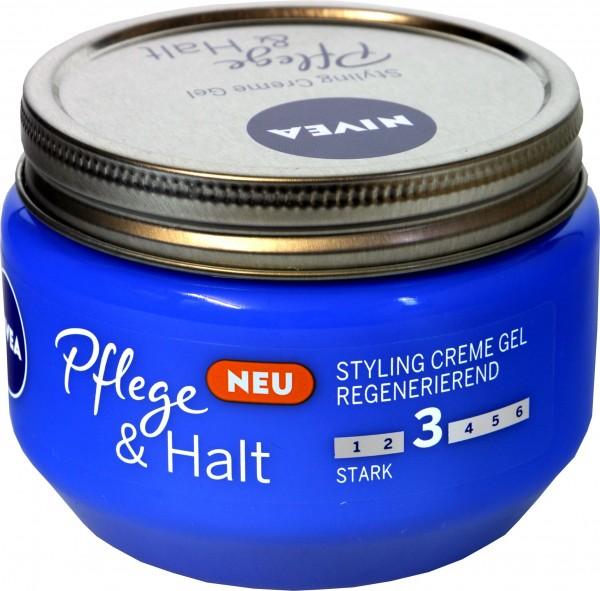 Nivea Hairstyling Cream Gel, 150 ml