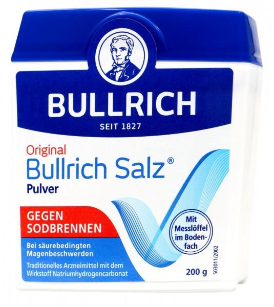 Bullrich salt powder, 200 g
