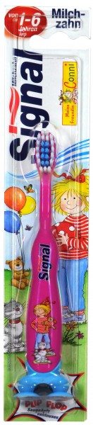 Signal Kids Toothbrush, age 1 to 6, 1