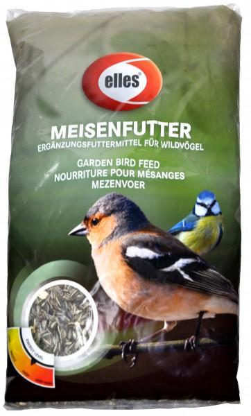 Elles Garden Bird Feed, 25% peanuts, 3 kg