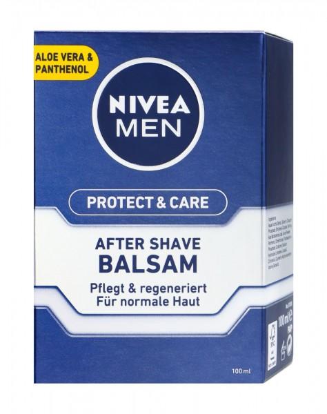 Nivea Men After Shave Balm, 100 ml