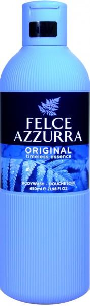 Azzurra Classic Bath Gel, 650 ml