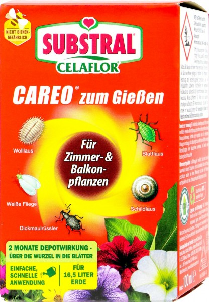 Substral Celaflor Careo to Water Plants, 100 ml