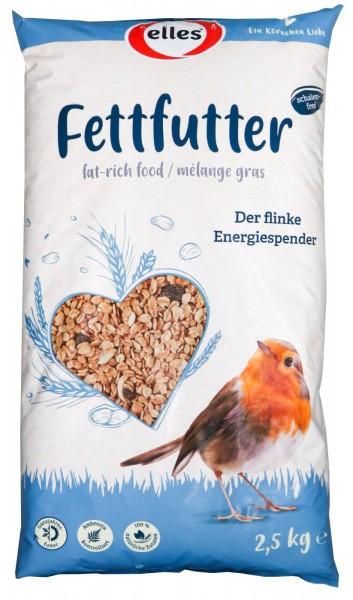 Winter Fat Feed, 3 kg