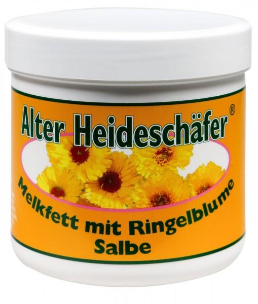 Alter Heideschäfer Bag Balm with Calendula, 250 ml