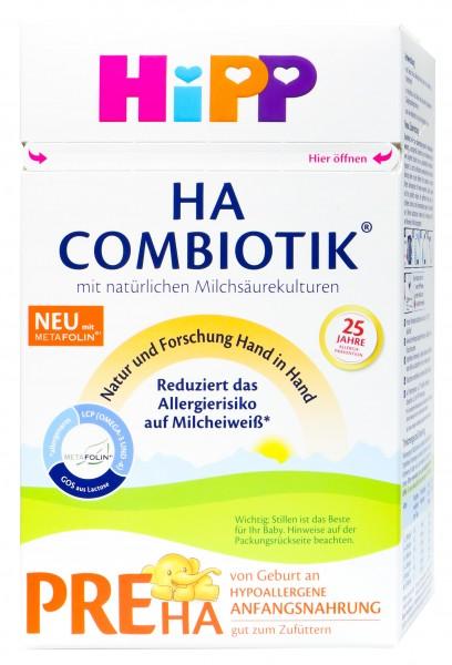 HIPP 2123 HA Pre Combiotik, 600 g