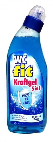 Fit Sea Breeze Power Toilet Gel, 750 ml