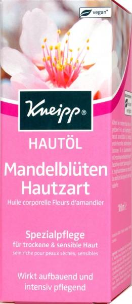 Kneipp Almond Blossom Sensitive Skin Oil, 100 ml