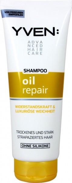 Yven Oil Repair Shampoo, 250 ml