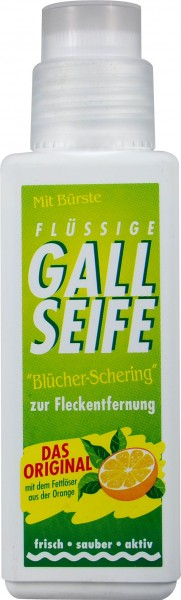 Blücher Ox-Gall Soap, 250 ml
