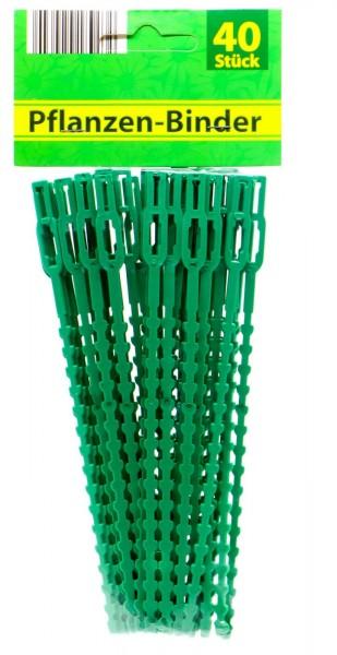 Plant Binder 170 mm, 40-pack