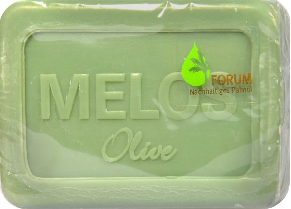Speick Melos Olive Soap, 100 g
