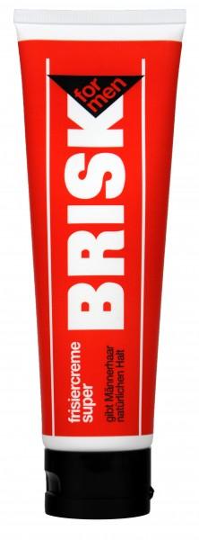 Brisk For Men Styling Cream, 100 ml