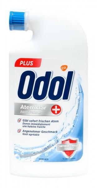 Odol Original Mouthwash, 125 ml