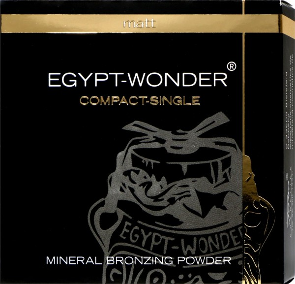 Tana Egypt Wonder Compact, Single, Matte