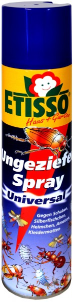 Etisso Pest Spray, 400 ml