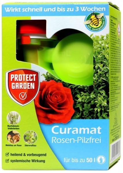 Protect Garden Curamat Rose Anti-fungal, 200 ml