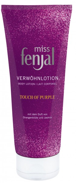 Fenjal Lotion Touch of Purple, 200 ML