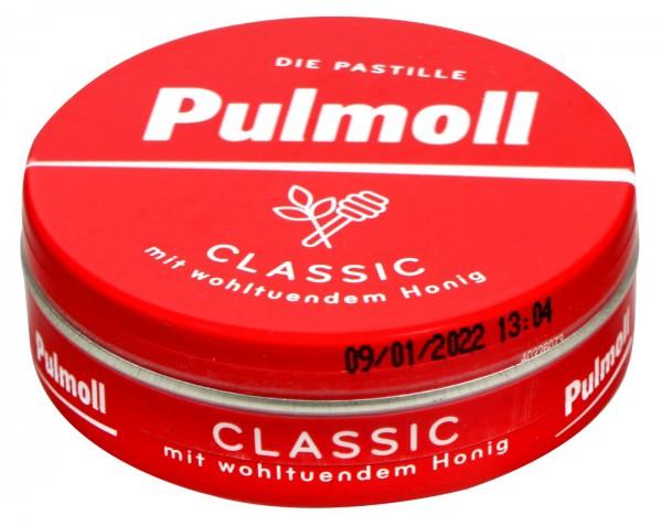 Pulmoll Classic Mini, 20 G