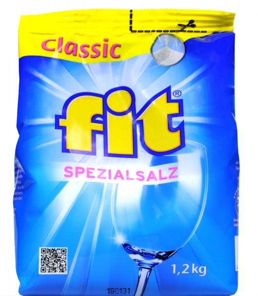 Fit Dishwasher Salt, 1 kg