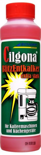 Cilgona Coffee Machine Descaler, 250 ml